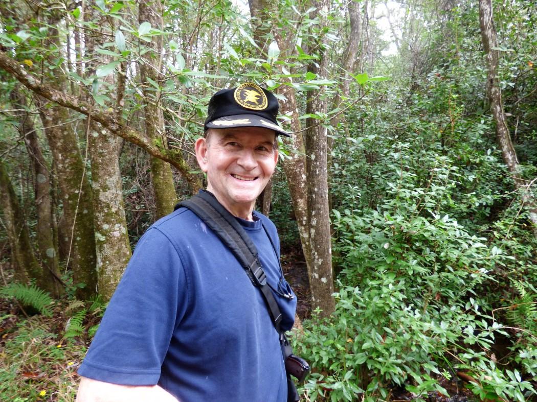 2018 10-9 Buck woods walk