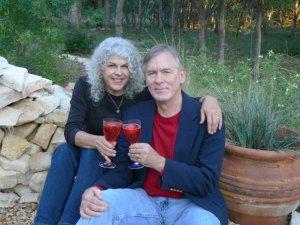 Kathleen & Denny