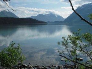 Gullible's photo near Moose Pass